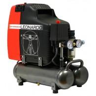 Kompresor  LEONARDO 1HP