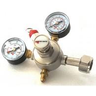 redukčný ventil MM CO2 G3/4 1x - výstup