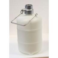Sanitačný sud plast. bajonet - korb