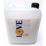 Tekuté mydlo HERBAL amadeus 5L