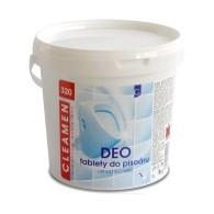 CLEAMEN 320 DEO tablety do pisoáru 1,5kg